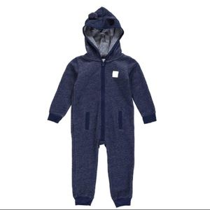 Carters One cute lil cub onesie 18 months